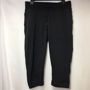 Lululemon athletica Street to Studio Crop Pant